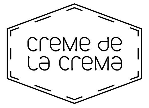 Logo Crème de la crema