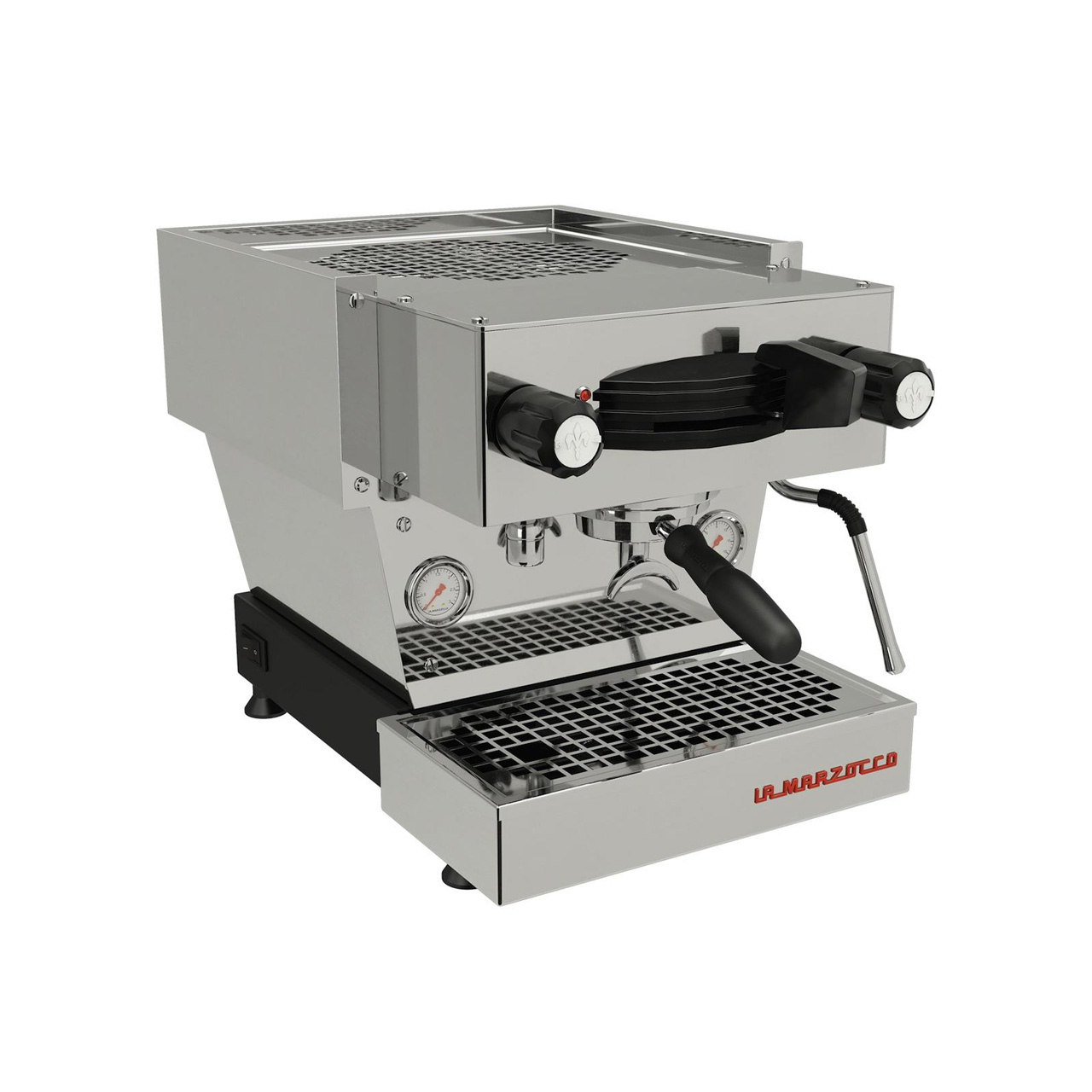 La Marzocco Linea Mini stainless steel